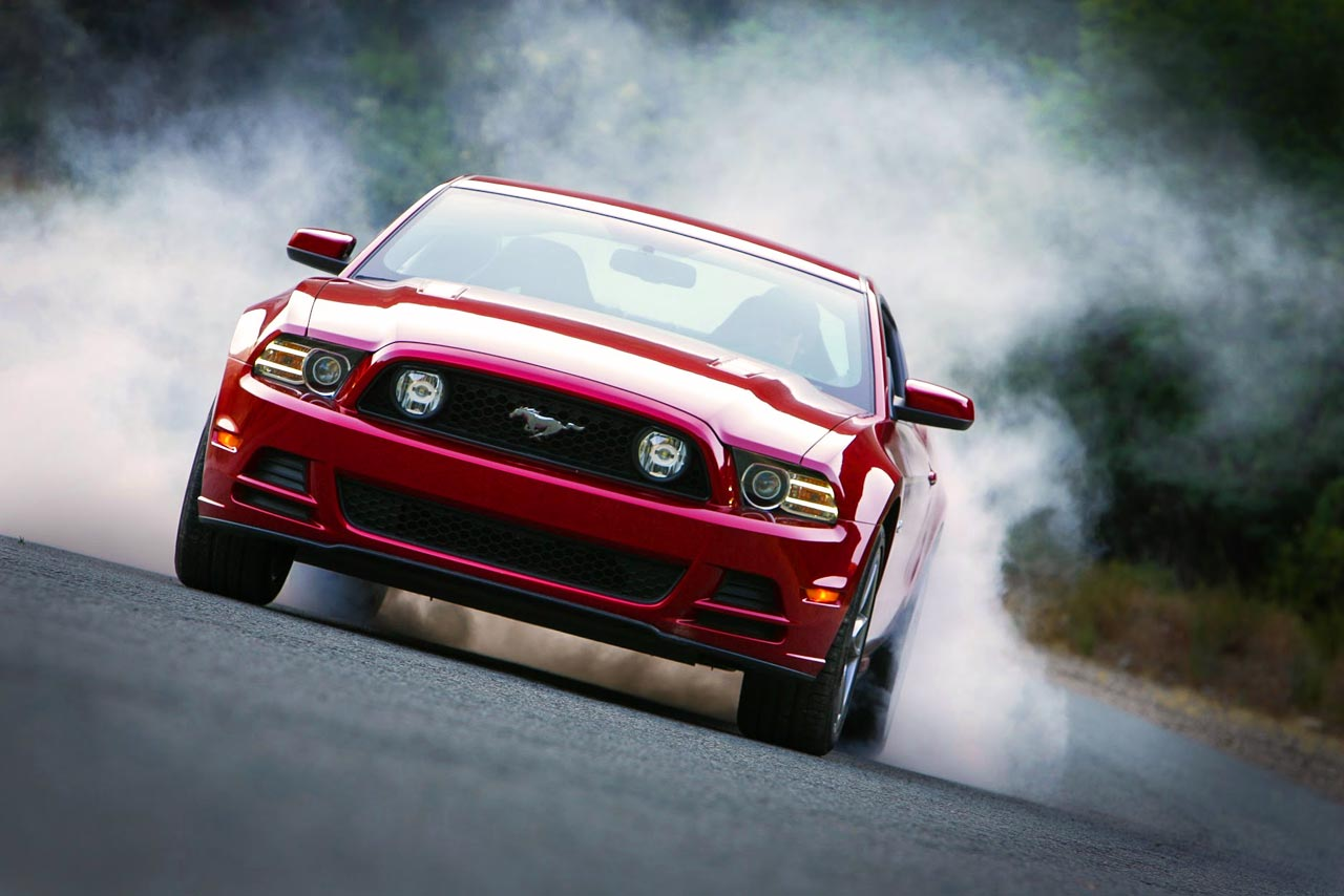 Action Automotive Photography | Webscience